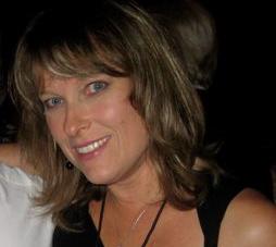 Siobhan Shaw